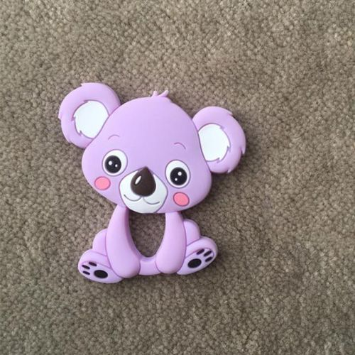 Koala Bear Teething Toy