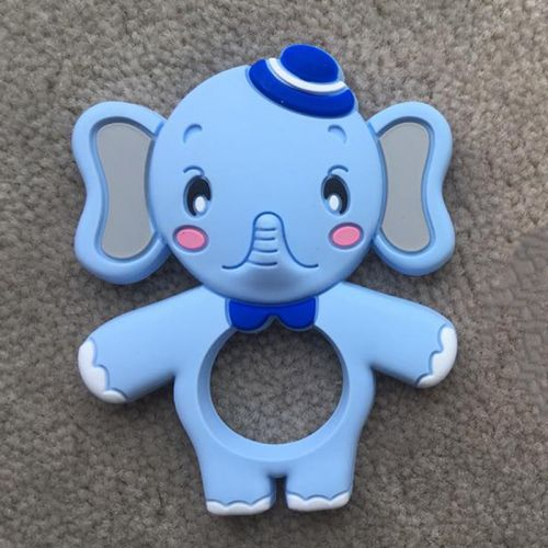 Elephant Teething Toy