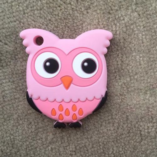 Owl Teething Toy