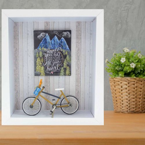 Special Gift -  Love Bicycle