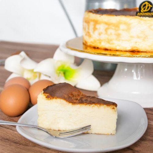Basque Burnt Cheesecake (1 Slice Cake)