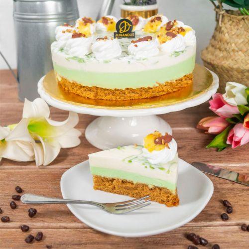 Cendol Cake
