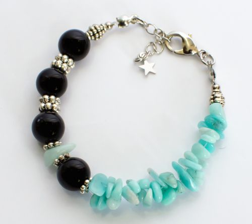 Handmade Oceanic Bracelet
