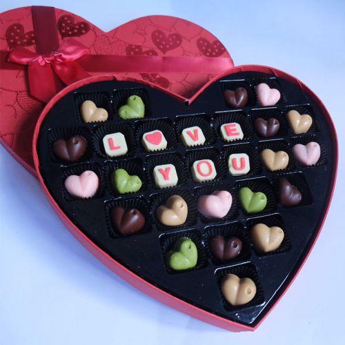 PURE Chocolate Gift