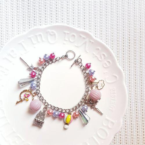 Fairy Castle Bracelet