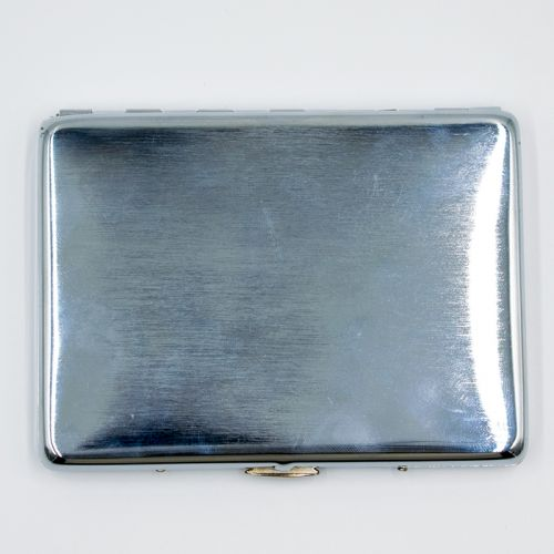 Hairline Cigarette Case 315