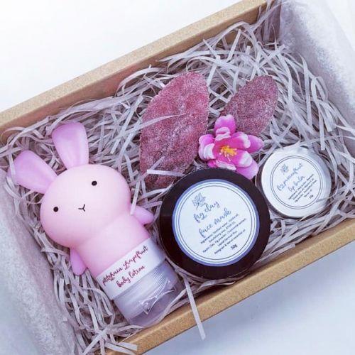 Sacred Fig Gift Set