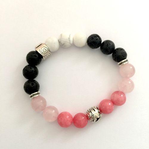 Handmade Carolina Diffuser Bracelet