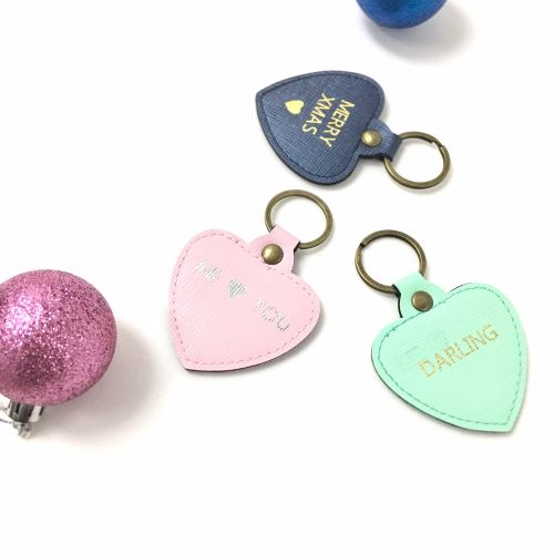 Personalised Love Tag