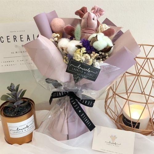 Wishing Bunny Bouquet