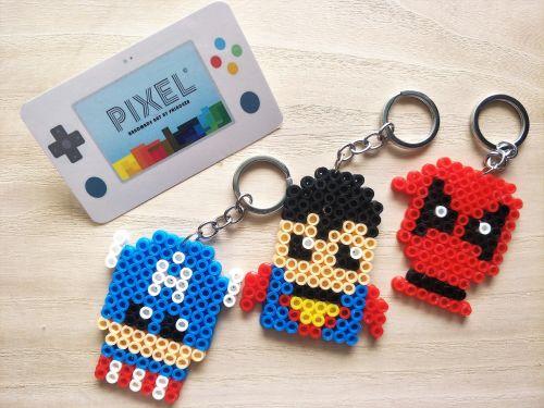 Little Superheroes