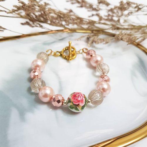 TC01 (Bracelet) ~ Tensha Collection