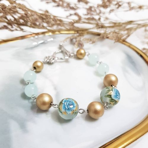 TC02 (Bracelet) ~ Tensha Collection
