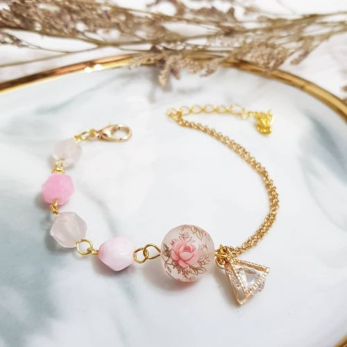 TC05 (Bracelet) ~ Tensha Collection