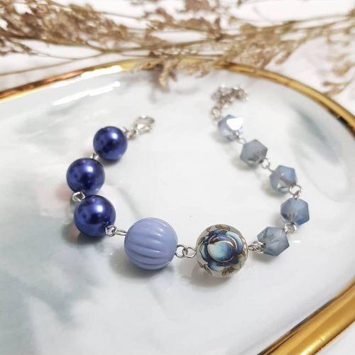 TC04 (Bracelet) ~ Tensha Collection