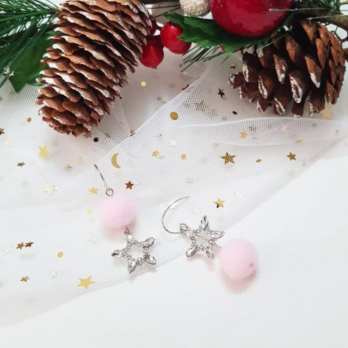 Christmas Edition Earring ~ CC02