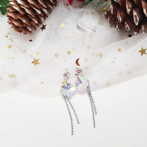 Christmas Edition Earring ~ CC04