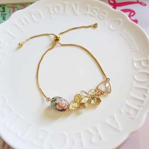 TC25 (Bracelet) ~ Tensha Collection