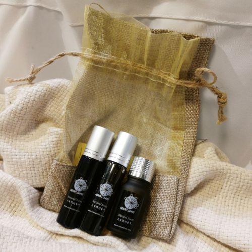 DEFENSE Aromatherapy Gift Set (CV04)