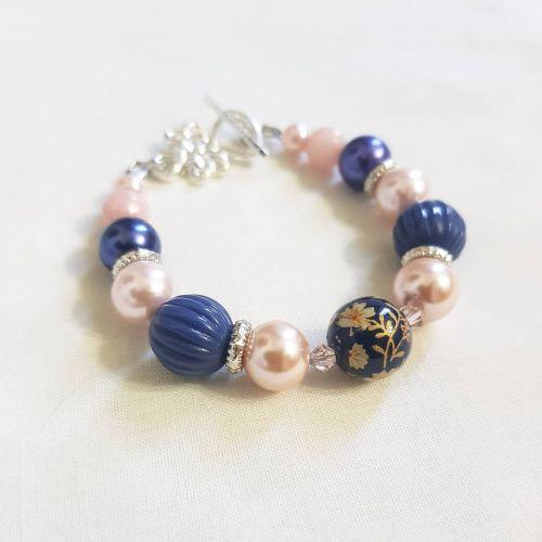 TC35 (Bracelet) ~ Tensha Collection