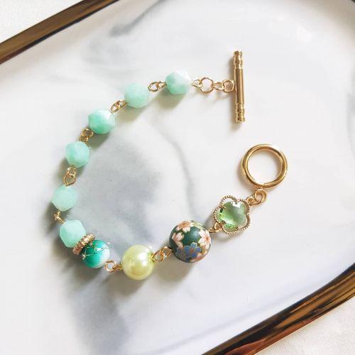TC31 (Bracelet) ~ Tensha Collection