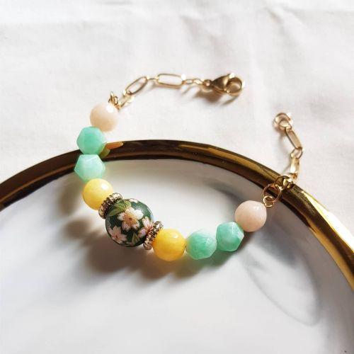 TC36 (Bracelet) ~ Tensha Collection