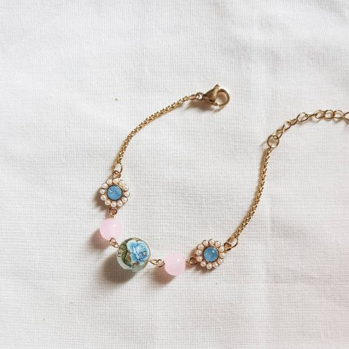 TC38 (Bracelet) ~ Tensha Collection
