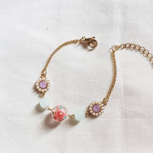 TC39 (Bracelet) ~ Tensha Collection