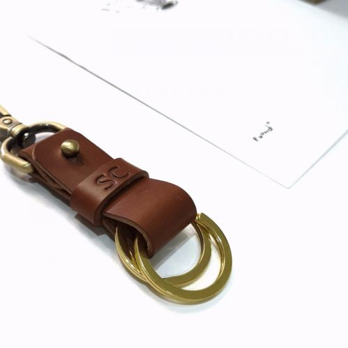 Postman Key Chains