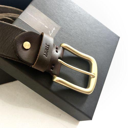 Personalised Stylish Men's Belt