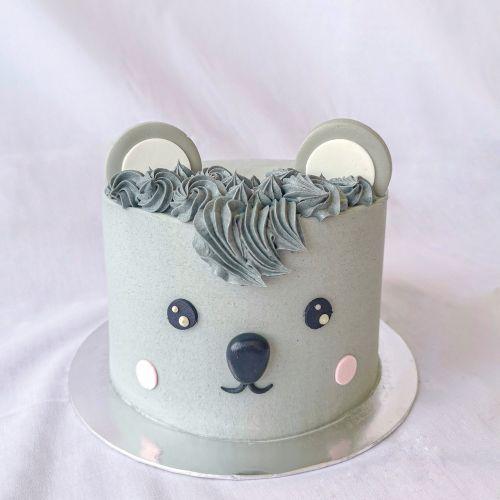Cute Cute Koala Bear
