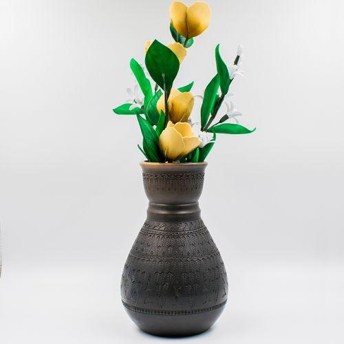 Tall Flower Vase