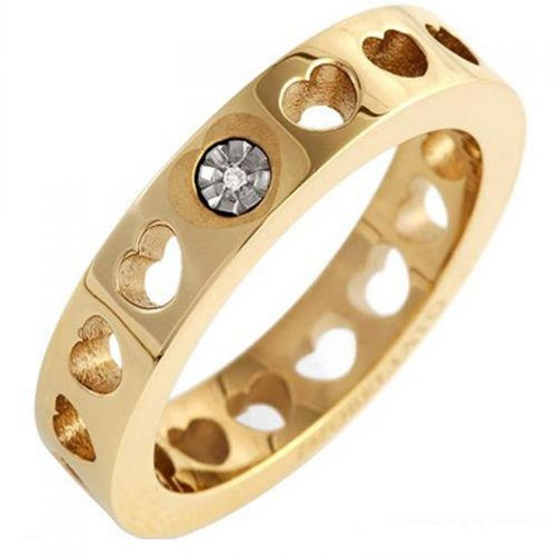 Annello Collection Ring
