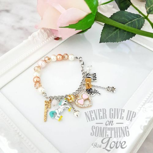 Princess Wonderland Bracelet
