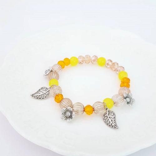 Sunny (Stretchy Bracelet)