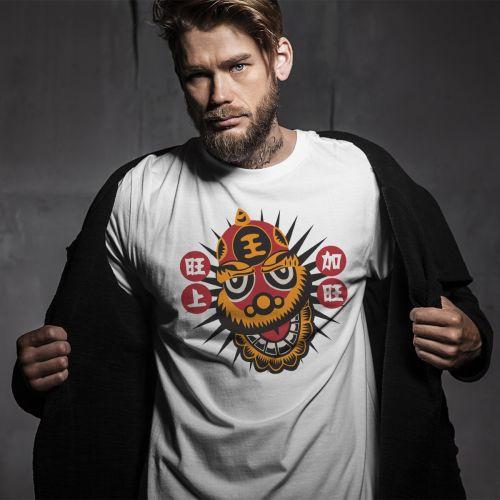 Auspicious Designer Tees - Thrive T-shirt