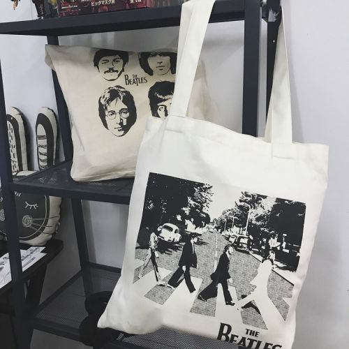 Boy Band Totebag
