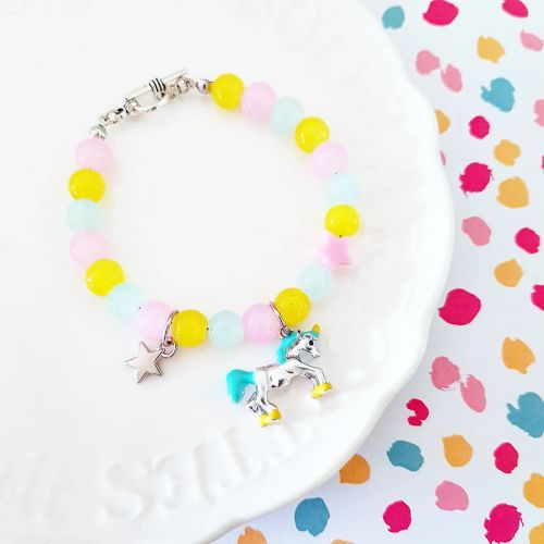 Unicorn Dream Bracelet