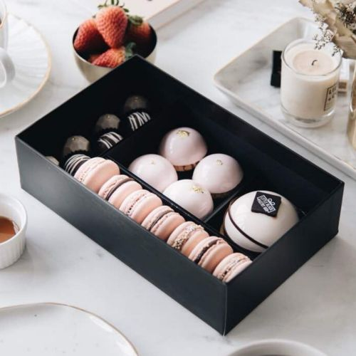 A Vanity Affair Dessert Box