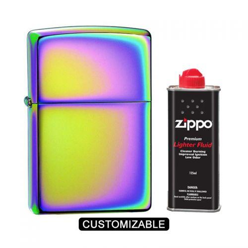 Zippo 151 Spectrum Lighter
