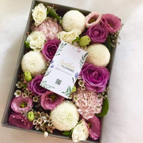 Fresh Flowerbox