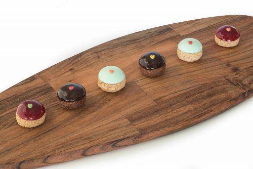 A Choux Dessert Box