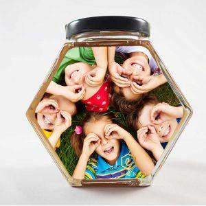 Rainforest Wild Honey (380g)