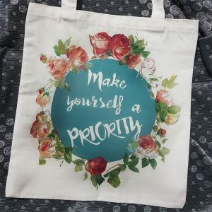 Customisable Tote Bags