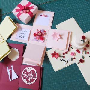 Surprise Wedding Gift Box
