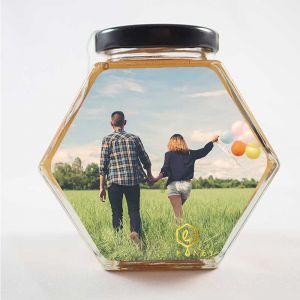 Stingless Bee Honey (380g)