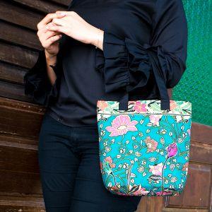 Batik Tote Bag