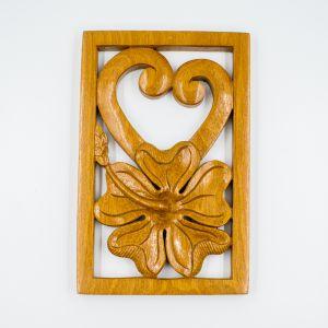 Handmade Wooden Wall Decor