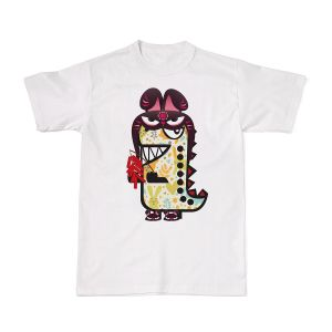 Zodiacs - Rabbit T-shirt