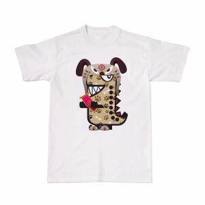 Zodiacs - Dog - T-shirt
